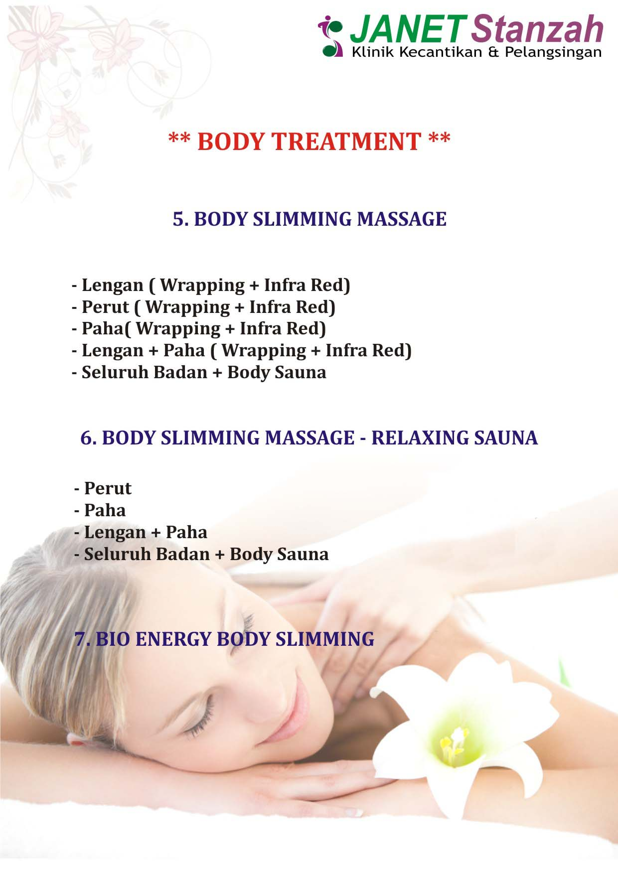Body Treatment #02